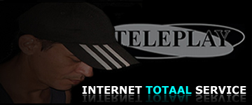 Internet Toaal Service TELEPLAY NL
